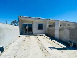 Título do anúncio: Casa para Venda - Primavera, Pontal do Paraná - 48m², 2 vagas
