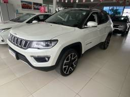 JEEP COMPASS LIMITED 4X4 DIESEL AT