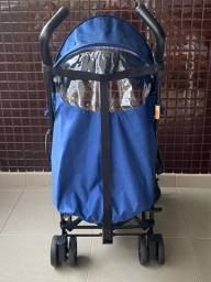 Incrível preço carrinho de bebê MINI COOPER!