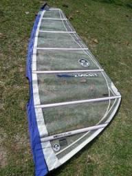 Vela de windsurfe