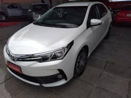 Toyota Corolla GLI Automatico 2019