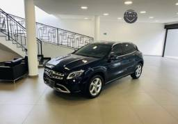 Mercedes-benz gla 200 2018 1.6 cgi flex advance 7g-dct