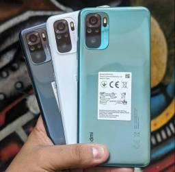 Xiaomi Note 10 128g versão Global