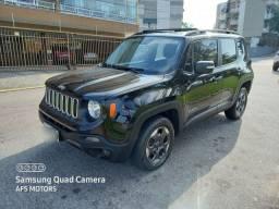 Jeep Renegade Sport 2.0 diesel Automático 4x4 2016