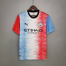 Camisa ?Manchester City 21/22?