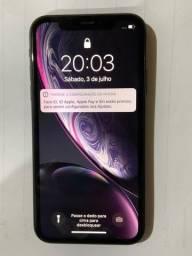 iPhone XR 64GB Impecável - faço no cartão