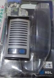 Interfone HDL parte externa