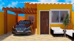 Casa com 2 quartos sendo 1 suíte perto da Pça. Ferreirinha e da praia à venda, Itaipuaçu