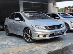 Honda Civic EXR 2016 GNV 5ª