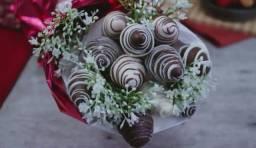 Bouquet de doces