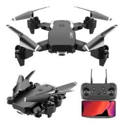 Drone S60 4K com 3 baterias