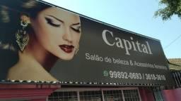 Título do anúncio: Manicure - procura-se