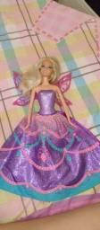 Barbie fada e sereia