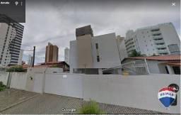 Título do anúncio: Apartamento com 2 dormitórios para alugar, 65 m² por R$ 1.350,00/mês - Manaíra - João Pess