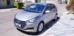 Título do anúncio: HB20S 1.6 Automatico 2018* Garantia Hyundai Ate 09/2022* Impedivel*