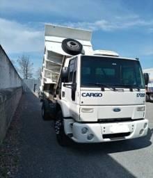 Título do anúncio: Ford Cargo 1722 Basculante Caçamba 4x2