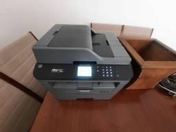 Título do anúncio: Impressora multifuncional Brother MFC  L2740DW