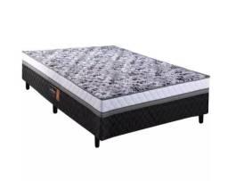 Título do anúncio: cama box casal - 138 x 54