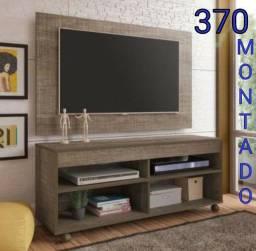 rack com painel para TV ate 42 polegadas