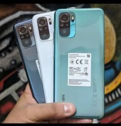 Celular Xiaomi Note 10s 64GB//6GB Ram Lacrado//Lançamento