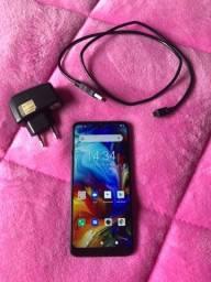 Título do anúncio: Smartphone Philco Hit Max PCS02 -    1 mês de uso