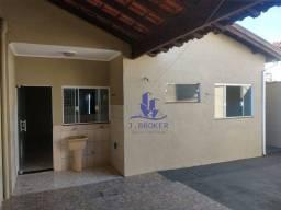 Título do anúncio: Casa com 3 dormitórios à venda, 120 m² por R$ 295.000,00 - Vila Carolina - Bauru/SP