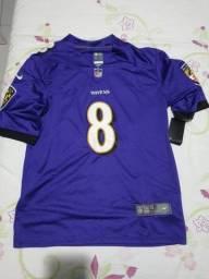 Camisa Baltimore Ravens