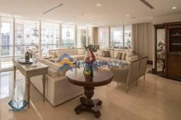 Título do anúncio: Apartamento Residencial para venda e locação, Moema, São Paulo - .