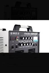Maquina de Solda TIG Inversora  - TigerMaq