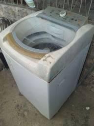 Máquina de lavar 9kg Brastemp SEM MOVIMENTO