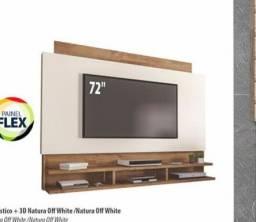 Título do anúncio: Painel TV ate 72 polegadas NOVO NA PROMOÇÃO FRETE GRÁTIS