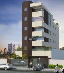 Título do anúncio: Apartamento com 4 dormitórios à venda, 133 m² por R$ 1.100.000 - Cidade Nova - Belo Horizo