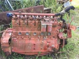 Motor MWM - Modelo D-229