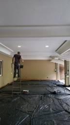 Título do anúncio: Pintor ,manutenção,  telhado  , eletricista