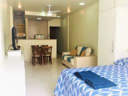 Título do anúncio: Ótimo apartamento temporada de férias em Copacabana !!