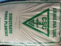 Substrato carolina soil 45l
