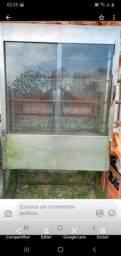 Máquina de galeto 900,00
