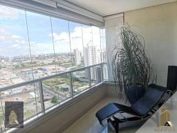 Apartamento com 3 dormitórios à venda por R$ 950.000,00 - Jardim Kennedy - Cuiabá/MT