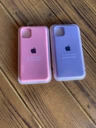 Vendo case para iPhones