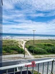 Título do anúncio: Apartamento frente ao mar Pontal do Parana