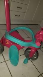 Triciclo Mototico Bandeirantes