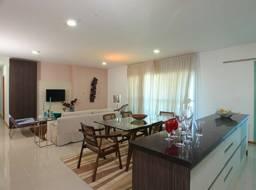 Título do anúncio: Apartamento no Guararapes com 3 Suítes | Varanda Gourmet | 3 Vagas MKCE_19928