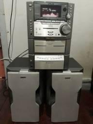Microsisten Sony