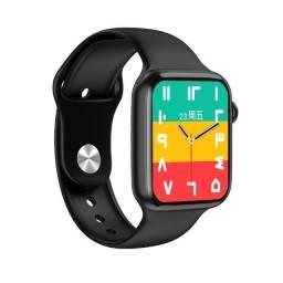 Smartwatch Y60 Faz ligações