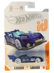 Hot Wheels GT Hunter ID 2021-GTD62
