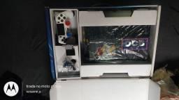 Título do anúncio: PS4+10JGSs