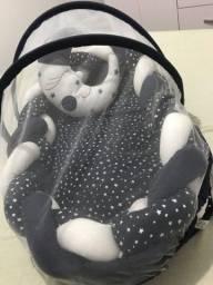 Ninho redutor para bebê