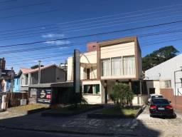 Restaurante no bairro bigorrilho/batel