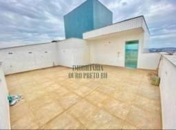 Título do anúncio: Cobertura a Venda no Bairro Ouro Preto