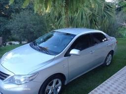 Corola 2012 para exigentes.